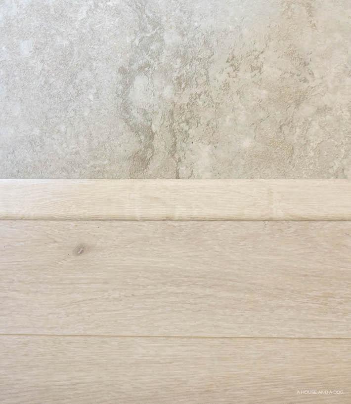 Pergo Modern Oak   designedsimple.com