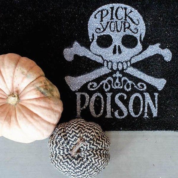 5 Simple Halloween Ideas