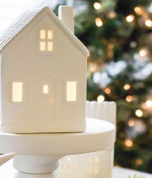 Posts of Christmas Past
