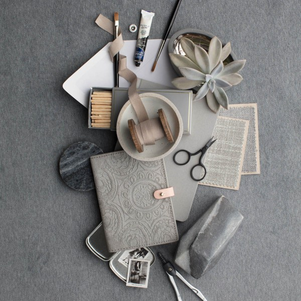 10 Days to an Organized Clutter Free Home | Organizing Junk Drawer + Misc Storage | Designed Simple | designedsimple.com