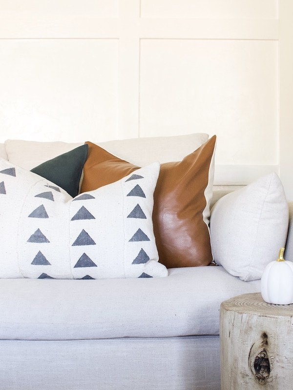 30 Fall Pillows + Combinations