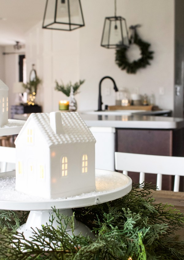 Deck the Halls – Christmas Decor Inspo