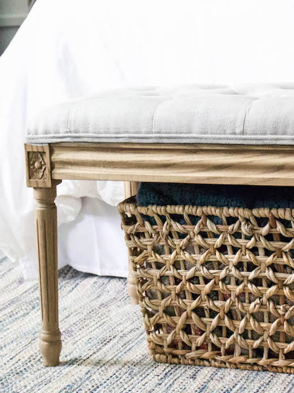 16 Decorative Storage Baskets