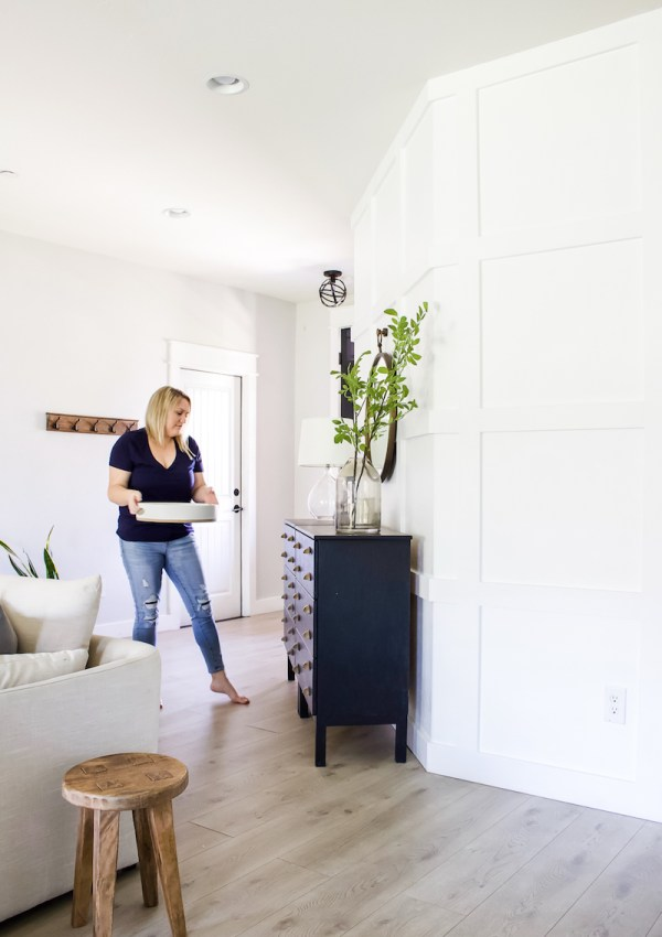 5 Free Things to Improve Your Home