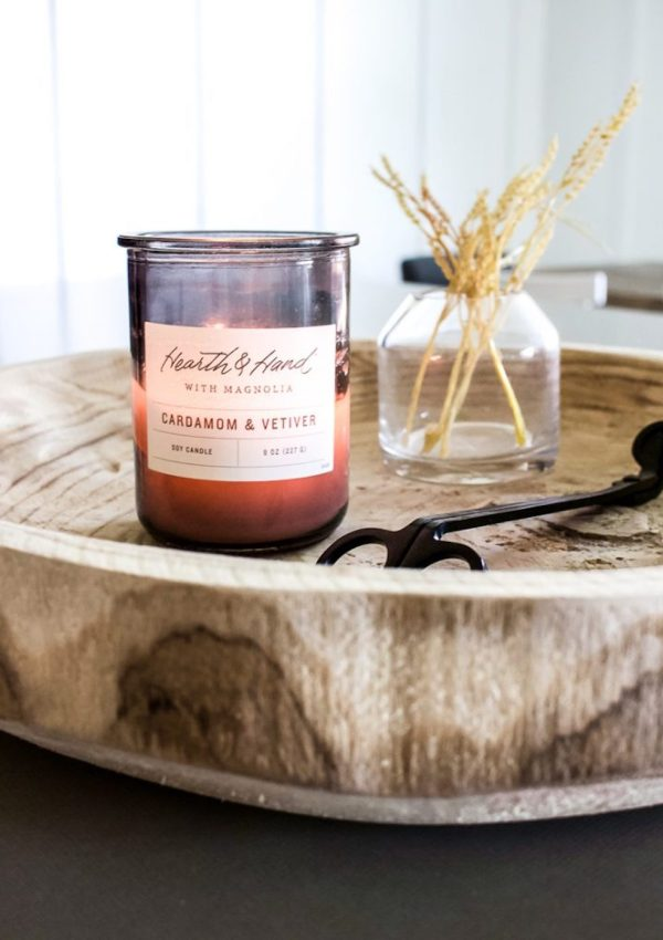 9 Perfect Smelling Candles for Fall