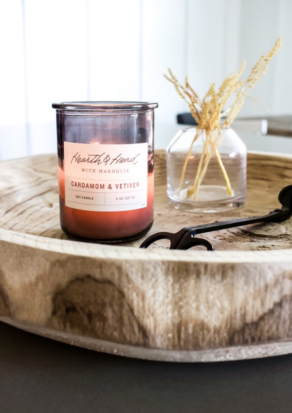 9 Perfect Candles for Fall