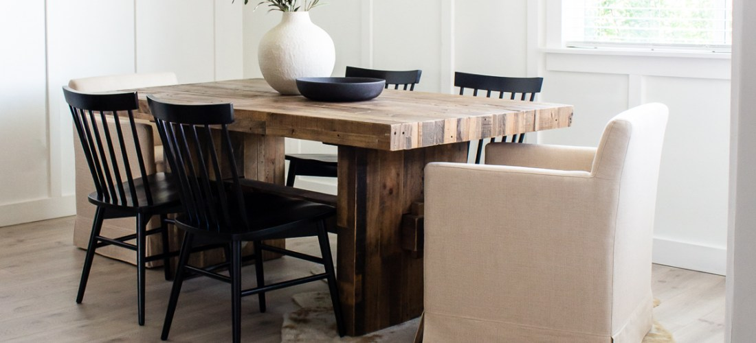 Easy Ways to Update Old Furniture
