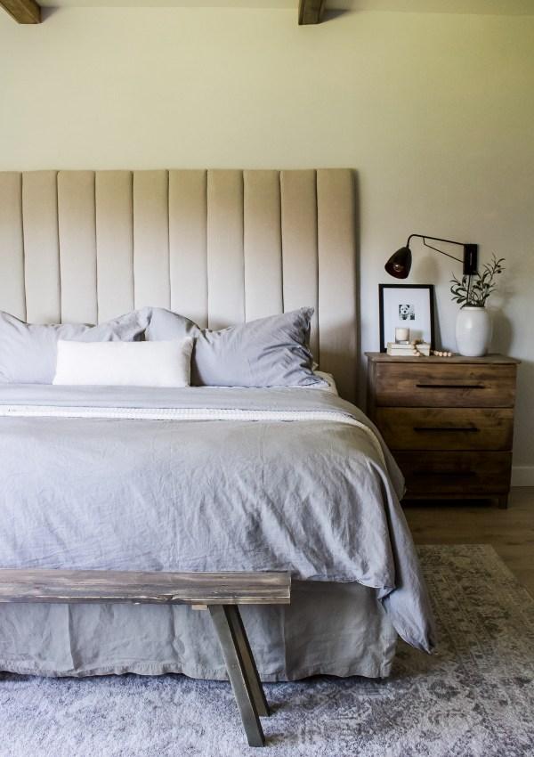 9 Channel Headboards & Beds