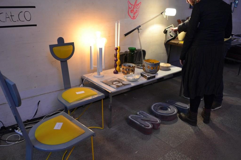 Creative Est Market 2016