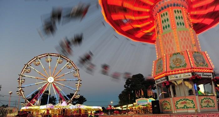 Află ce parcuri de distracţii îşi deschid porţile în 2017!