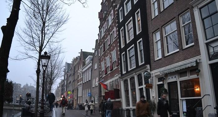 Curiozităţi despre Amsterdam aflate de la localnici