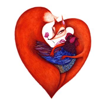 Idei de cadou designish pentru îndrăgostiţi