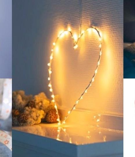 Idei de cadouri designish pentru îndrăgostiţi