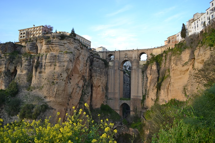 Andaluzia - Ronda