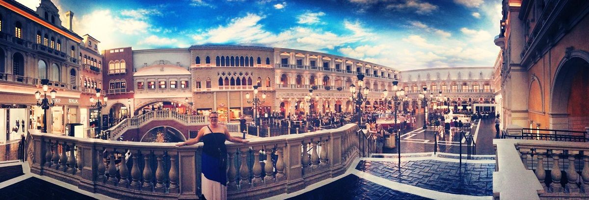 Las Vegas - The Venetian