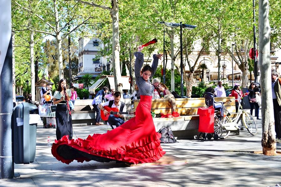 Cum îţi pregăteşti vacanţa în Andaluzia, sudul Spaniei