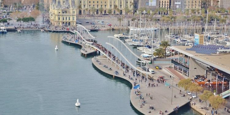 Barcelona. Itinerariul ideal pentru 3, 4 sau 5 zile (partea I)