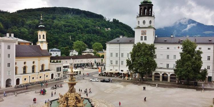 Cât am economisit cu Salzburg Card