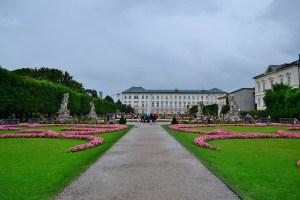 DIY Sound of Music Tour in Salzburg