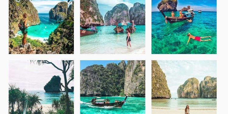 #instainspiration #thailand – Inspirație de pe Instagram (12.2017)