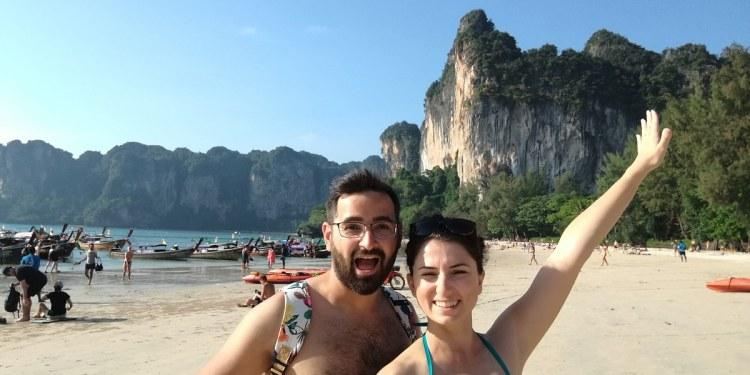 Prime impresii despre Thailanda