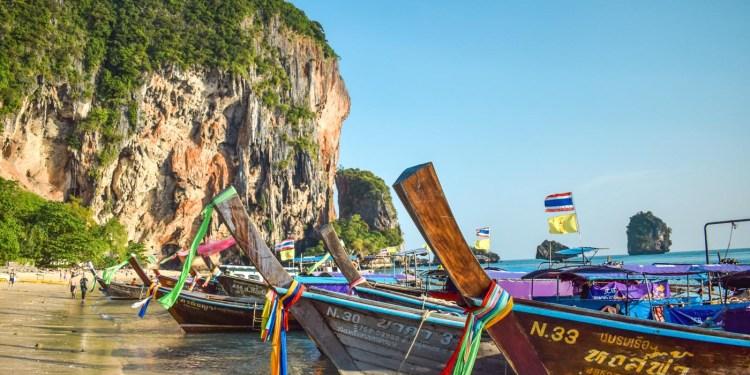Cât de greu e să obții viza de Thailanda în București
