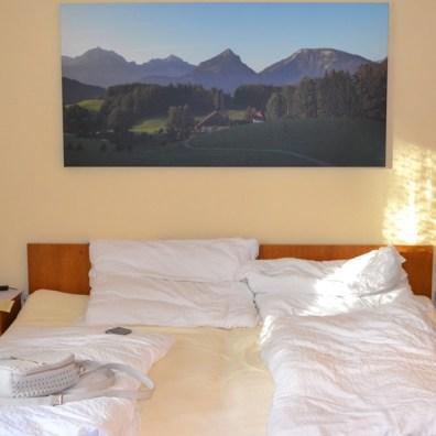 Haus Amalia – cazare lângă Salzburg, în mijlocul munților