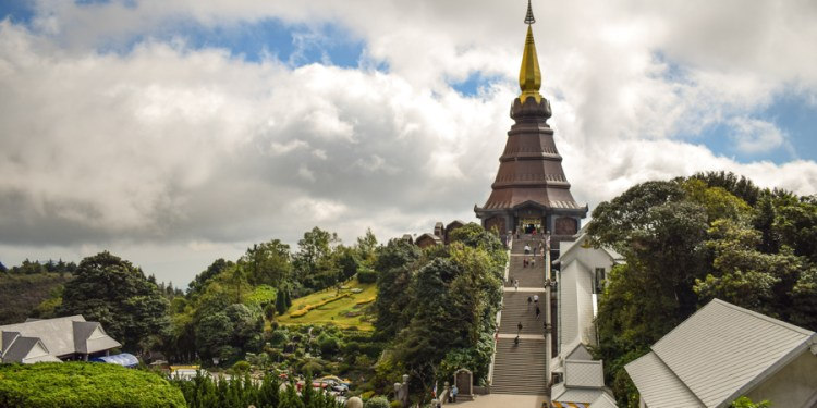 Ghid complet Chiang Mai: obiective, cazare, transport