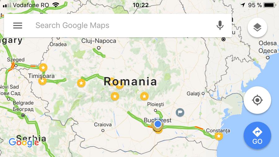 Traseul București Viena Distanțe Timpi și Costuri Designed To