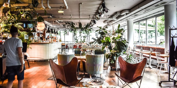 Hotel Daniel in Vienna – an urban stay with industrial vibes