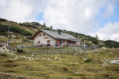 Trasee ușoare în Dolomiți - Tre Cime di Lavaredo