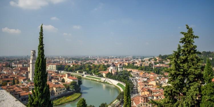 Verona și cele mai frumoase obiective din orașul iubirii