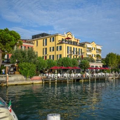 Lago di Garda - Sirmione