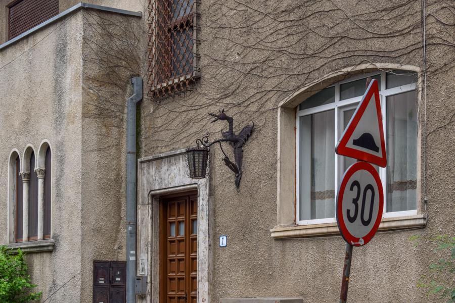 Vânătoarea Arhitecturală, o expediție urbană prin cartiere vechi