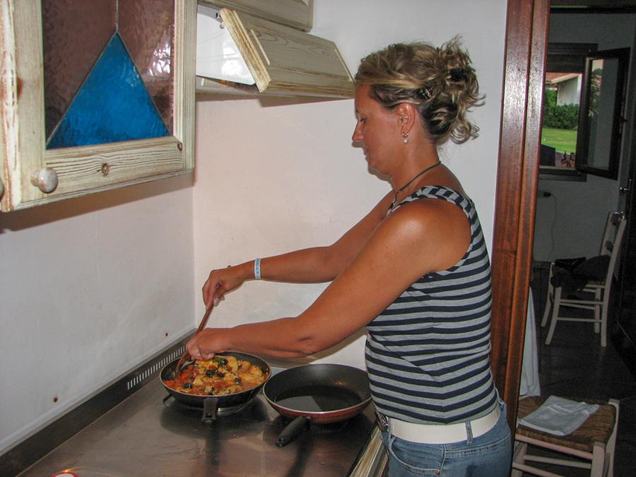 Amintiri din Sardinia