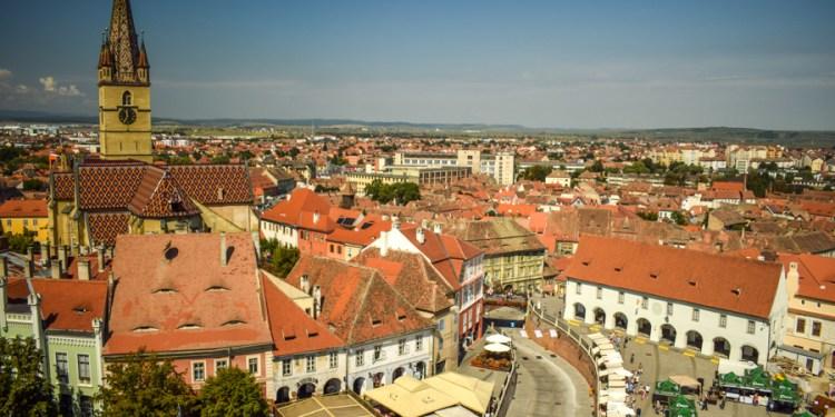 De ce să mergi în minunatul Sibiu și ce poți vizita acolo