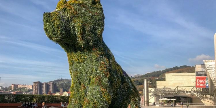 Top 10 obiective de vizitat în Bilbao, Spania