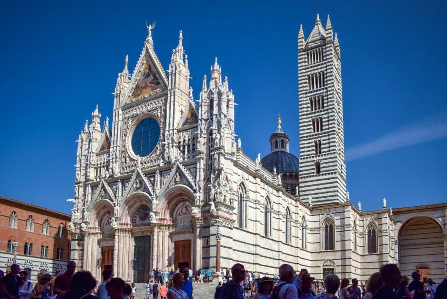 Catedrala din Siena