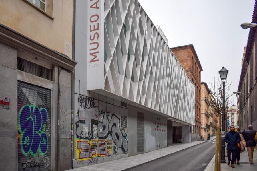 Museo ABC, Madrid