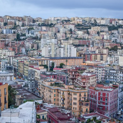 Belvedere Napoli