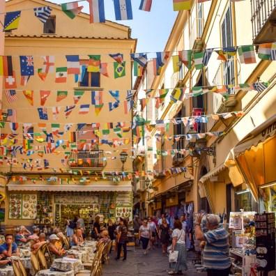 Sorrento, Coasta Amalfi