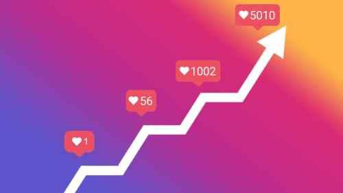Cum să îți crești contul de Instagram
