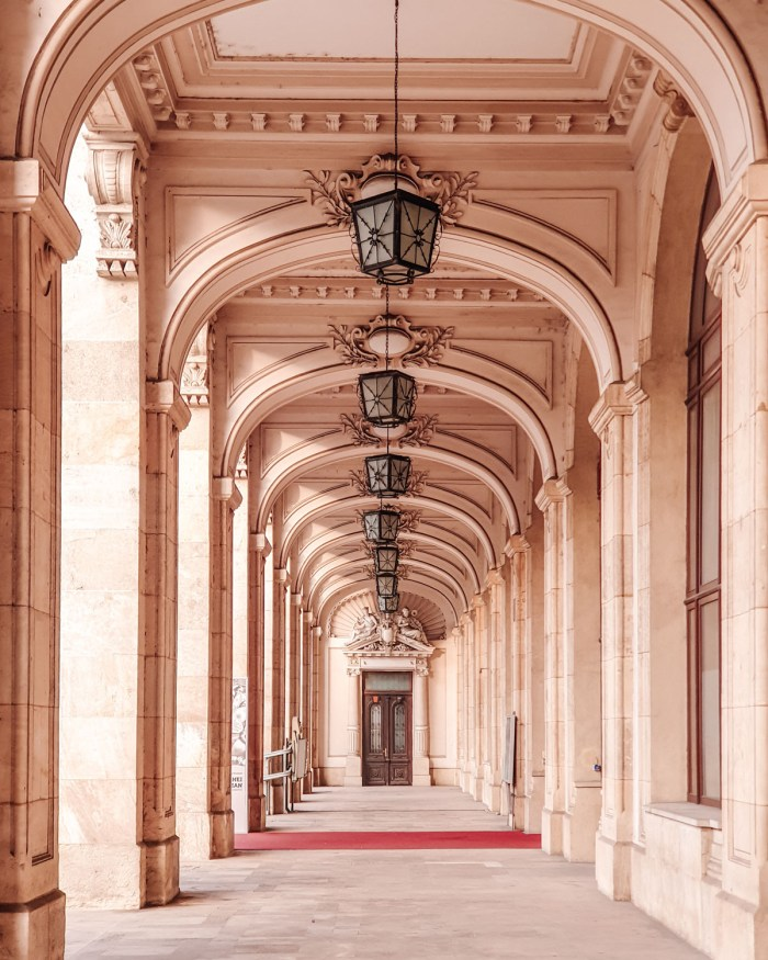 41 Instagrammable places in Bucharest