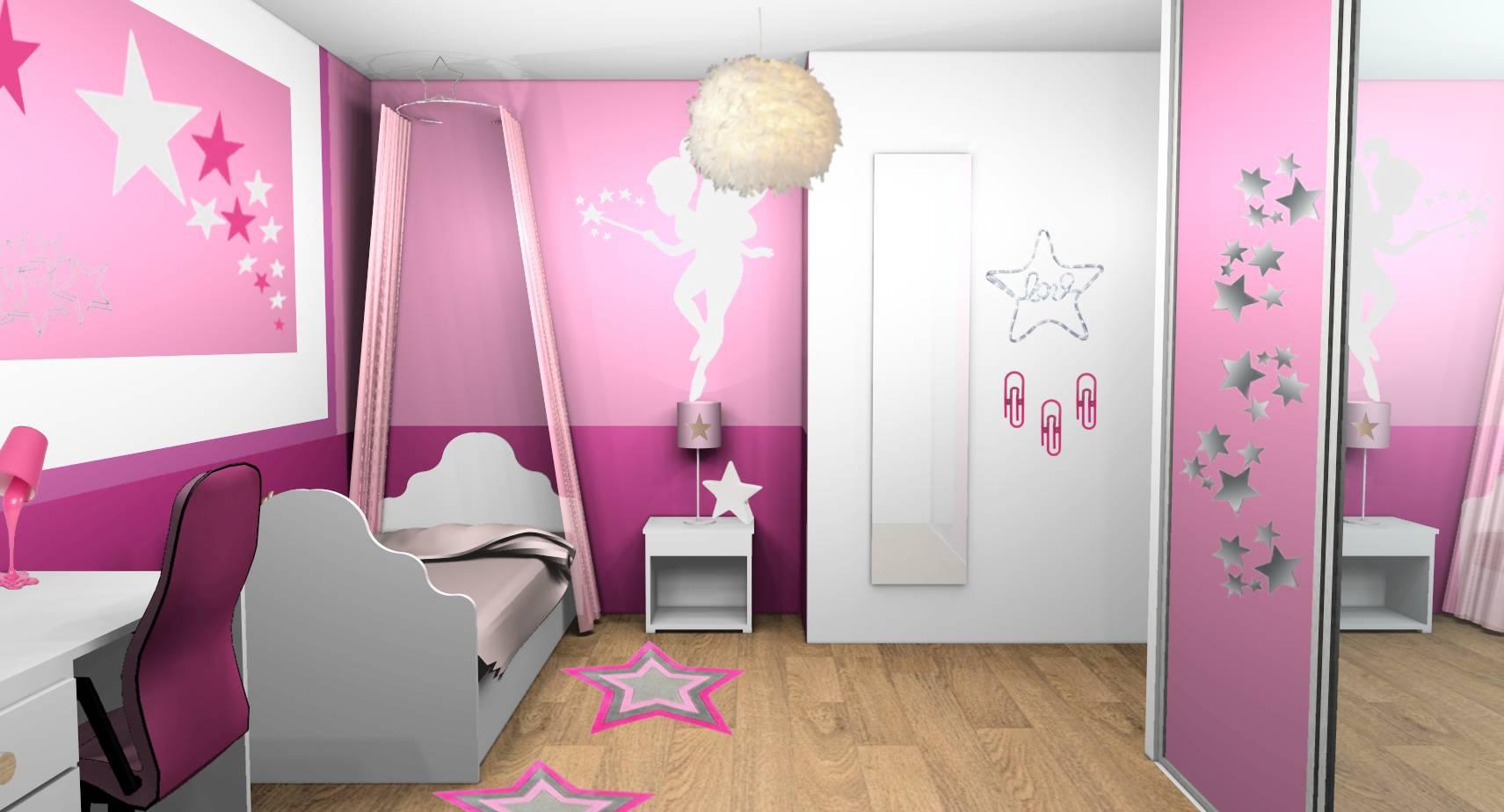 Peinture Pour Chambre De Jeune Fille - Novocom.top