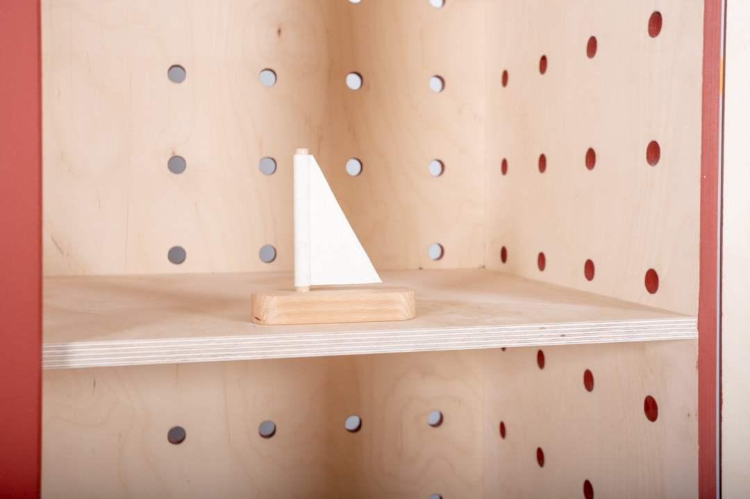 GESTANZT van Studio Jeroen van Veluw foto door Tim Meijer