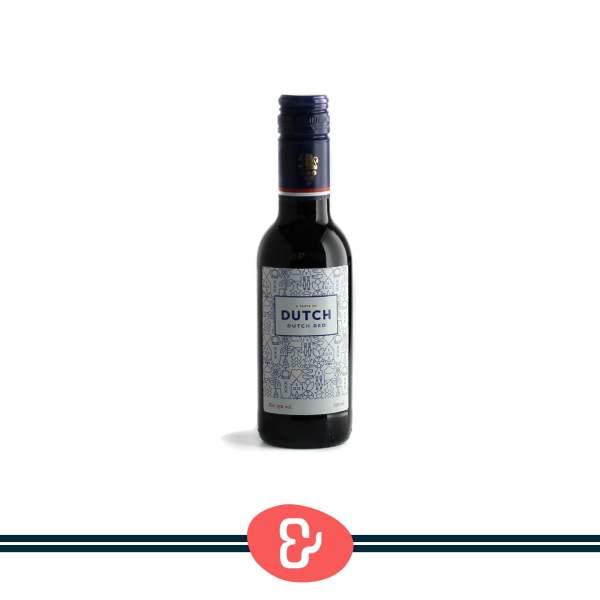 1 A taste of Dutch rood klein - Neerlands wijnmakerij - Nederlandse Wijn - Design & Wijn Amsterdam