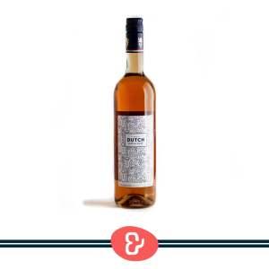 1 A taste of Dutch rosé - Neerlands wijnmakerij - Nederlandse Wijn - Design & Wijn Amsterdam