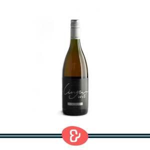 1 Linge wit blanc de noir - Betuws Wijndomein - Nederlandse Wijn - Design & Wijn Amsterdam