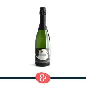 1 Pinot Brut - Wijngoed Thorn - Nederlandse Wijn - Design & Wijn Amsterdam