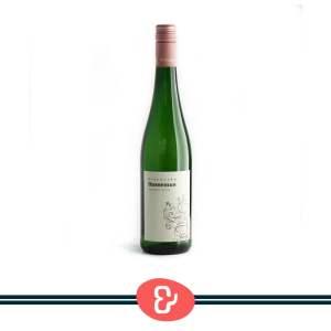 1 Solaris - Wijngaard Dassemus - Nederlandse Wijn - Design & Wijn Amsterdam